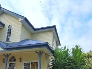 External paint job we recently completed in Salisbury, QLD