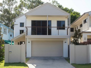 After -  Birkdale, QLD