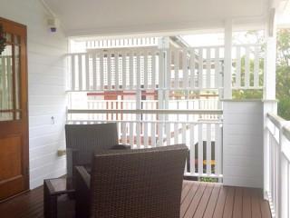 After - Gordon Park, QLD